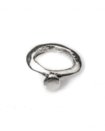 #1, il primo anello Ossi di Seppia