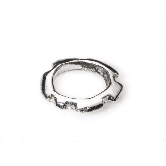 Gaziantep anello fatto a mano