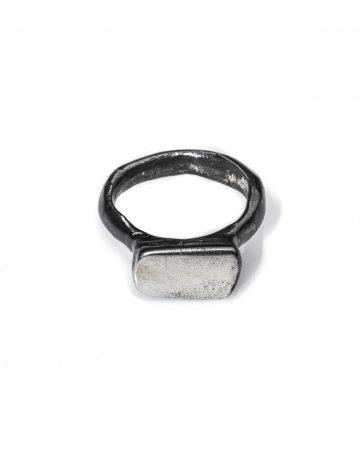 Monolite, anello Ossi di Seppia artigianale