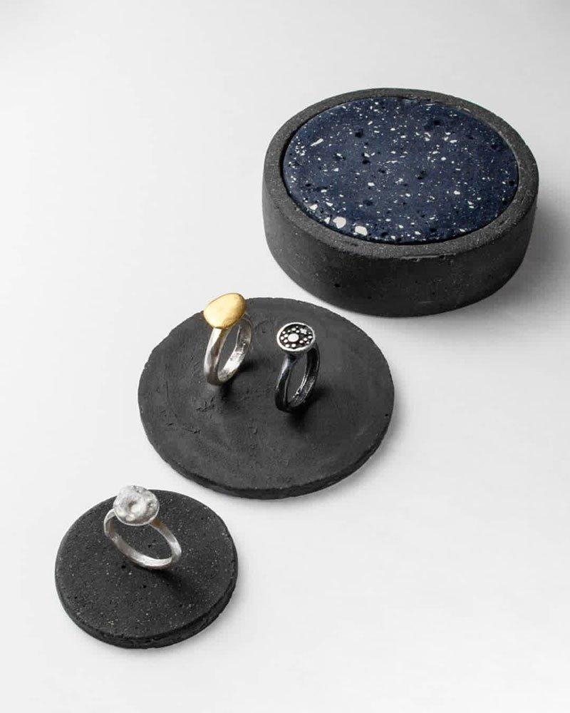 Cosmo - set di anelli