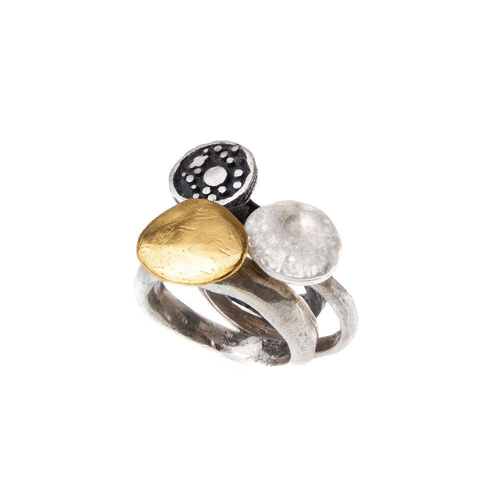 Set anelli Cosmo
