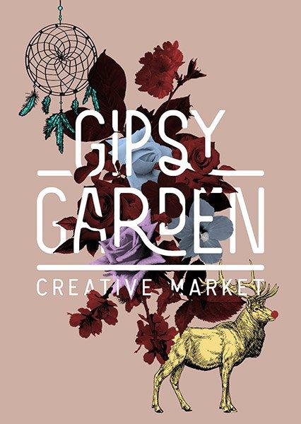Gipsy Garden VIII