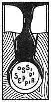 Ossi di Seppia - Ex Libris