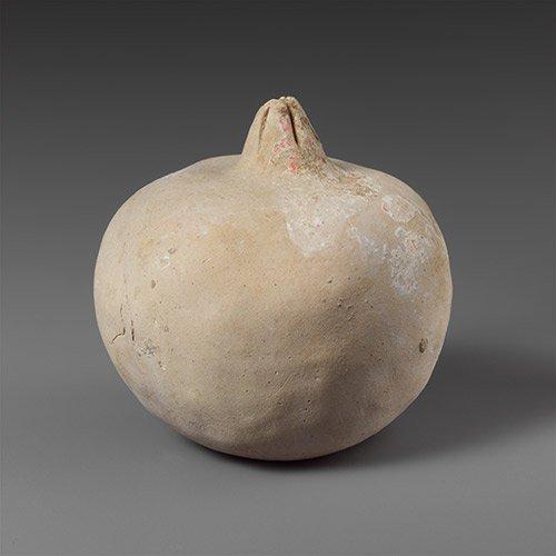 Vaso greco in terracotta | 5°– 4° secolo A.C.